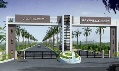 Residential Lands for Sale in SLV Raynal Gardens