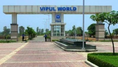 Gallery Cover Pic of Vipul World Plots
