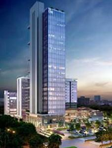 Gallery Cover Pic of RPS Infine Tower 5
