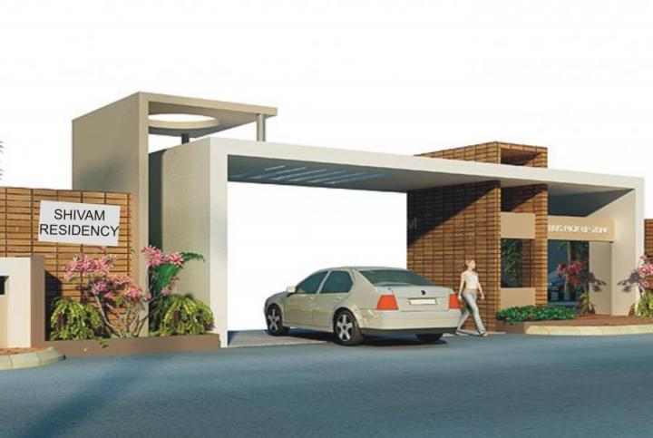 Gallery Cover Pic of Salvos Shivam Residency Plots