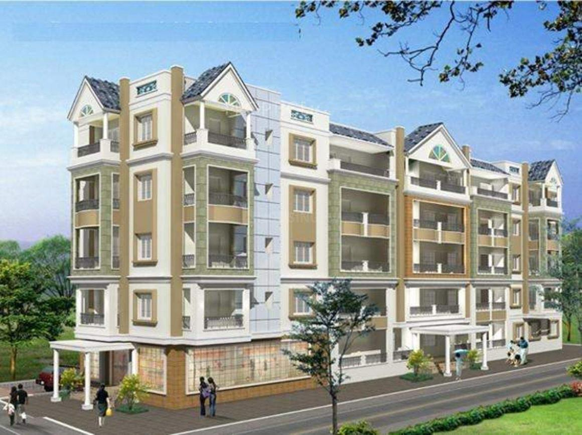 Gallery Cover Pic of Hoysala Projects Jodidhars Enclave