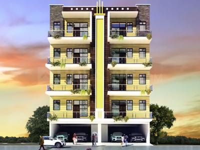 Gallery Cover Pic of Dhanjal Homes - I