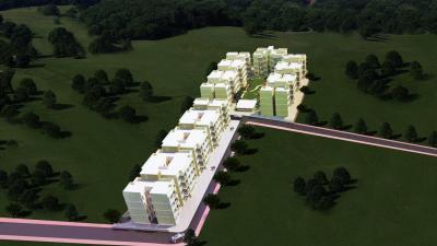 Poddar Samruddhi Hill View