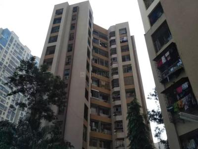 Gallery Cover Image of 600 Sq.ft 1 BHK Apartment for rent in HDIL Dheeraj Upvan 2, Borivali East for 18900