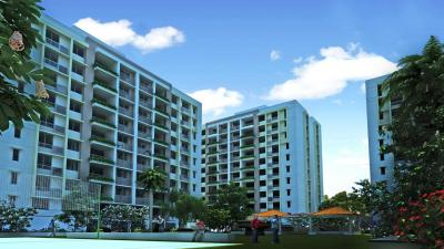 Gallery Cover Image of 2025 Sq.ft 3 BHK Apartment for buy in Siddhi Aarohi Crest, Bopal for 9600000