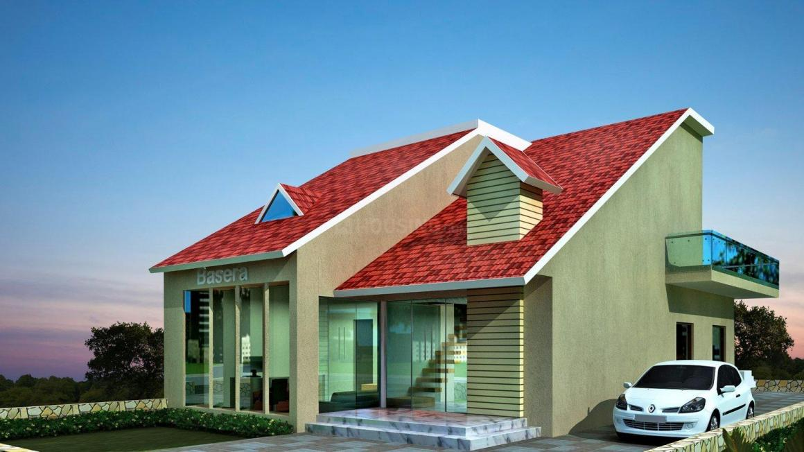 Gallery Cover Pic of Basera Builder Floors 1