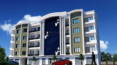 Super Treasure Apartment