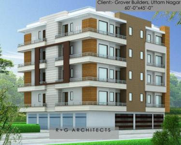 Gallery Cover Pic of Grover Luxury Homes