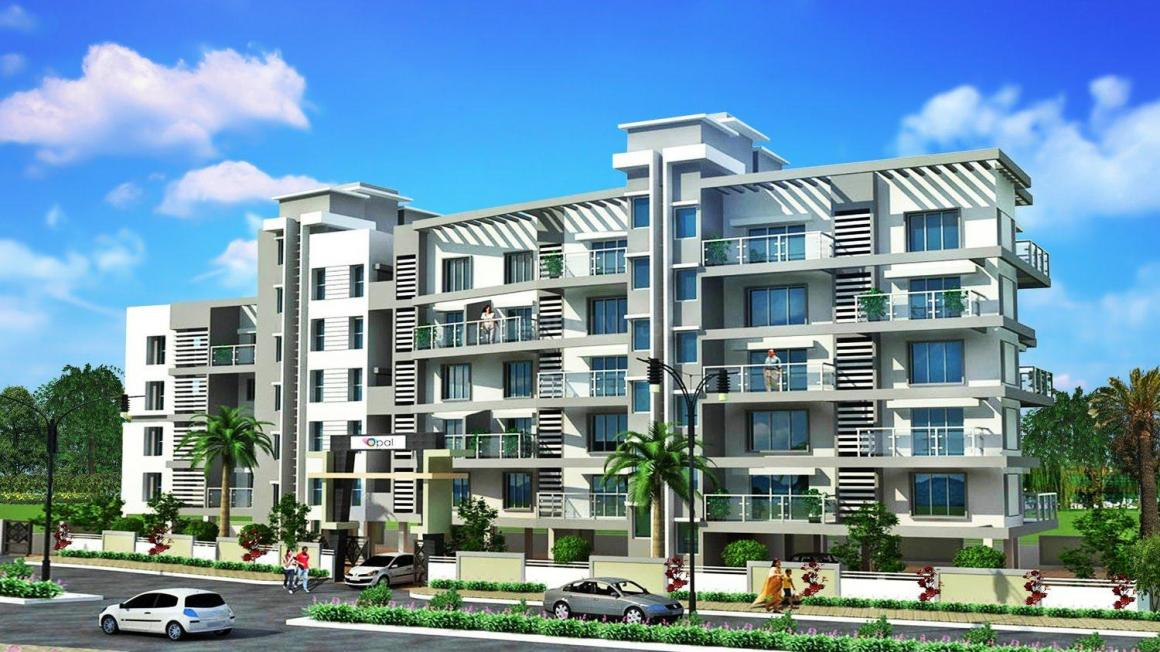 New Apartments In Pune