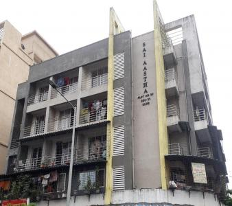Gallery Cover Image of 405 Sq.ft 1 RK Apartment for buy in Sai Aastha, Ulwe for 3000000
