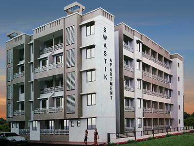 Reputed Swastik Apartment