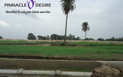 Residential Lands for Sale in Pinnacle D Desire