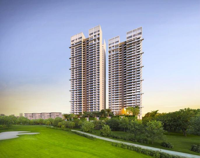 Project Image of 4145 Sq.ft 4 BHK Apartment for buyin Sector 128 for 34000000