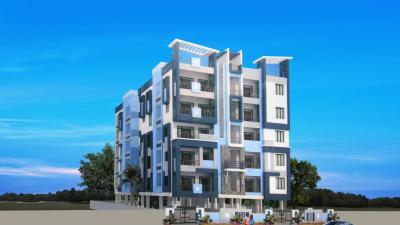 Gallery Cover Pic of GVK Builders GVK s Vijaya Maruthi Flora