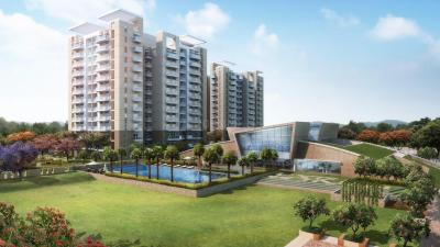 Gallery Cover Image of 2173 Sq.ft 4 BHK Apartment for buy in Eldeco Accolade, Sector 2, sohna for 9800000