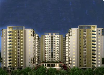 Gallery Cover Pic of Navya Uvera Heights