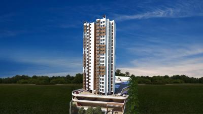 Gallery Cover Image of 695 Sq.ft 1 BHK Apartment for buy in  Shree Haven, Mira Road East for 5300000