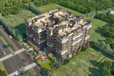 Gallery Cover Pic of Anand Sharnam Heights