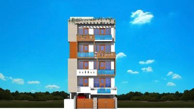 Savlani Homes-6, Block E