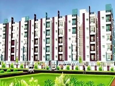Pujitha Sri Sai Homes