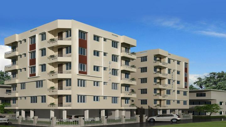 Gallery Cover Pic of Nirman Dipalay Apartment Sukheralay Apartment