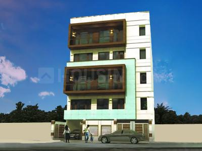 Gallery Cover Pic of Bharat Homes - 3