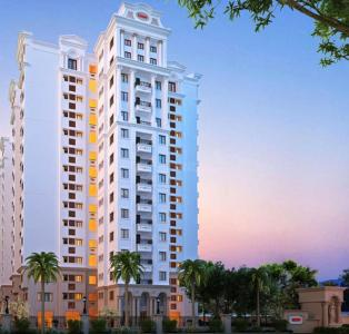 Gallery Cover Pic of DSR Lotus Towers