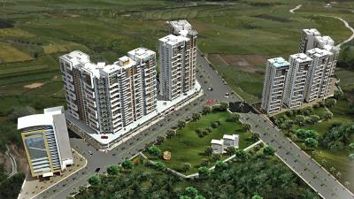 Gallery Cover Image of 1050 Sq.ft 2 BHK Apartment for buy in Sanghvi EcoCity, Mira Road East for 11000000