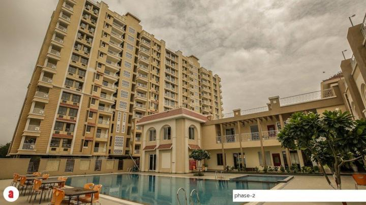 Gallery Cover Pic of Ashiana Dwarka Phase II