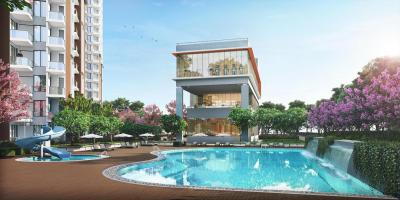 Gallery Cover Image of 1099 Sq.ft 2 BHK Apartment for buy in Hero Homes Gurgaon, Sector 104 for 8600000