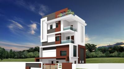 Gallery Cover Image of 1000 Sq.ft 2 BHK Apartment for rent in Eternal Shreeya, Kothapet for 14000