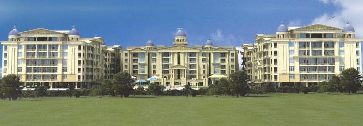 Gallery Cover Pic of Alokik Mayur Dhwaj Grand