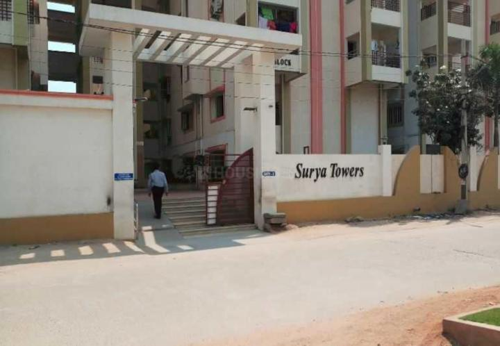 Gallery Cover Pic of Koven Constructions Surya Towers