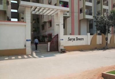 Koven Constructions Surya Towers