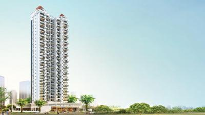 Gallery Cover Image of 1150 Sq.ft 2 BHK Apartment for buy in Kripa Krishh Celestia, Kharghar for 12400000
