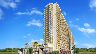 Gallery Cover Image of 895 Sq.ft 2 BHK Apartment for buy in Windsor Paradise II, Raj Nagar Extension for 3038000