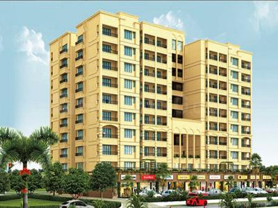 Gallery Cover Image of 1665 Sq.ft 4 BHK Independent House for buy in Treehouse Residences, U.I.T. for 6000000