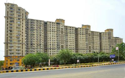 Gallery Cover Image of 1750 Sq.ft 4 BHK Apartment for rent in DLF Belvedere Park, DLF Phase 3 for 50000