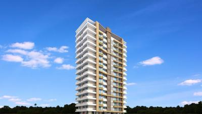 Gallery Cover Image of 1500 Sq.ft 3 BHK Apartment for rent in Ajmera Cityscapes Rajveer Apartments, Andheri West for 55000