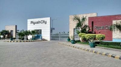 Piyush City