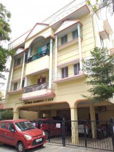 Gallery Cover Image of 950 Sq.ft 2 BHK Apartment for rent in Sunder Residency, Basaveshwara Nagar for 23000