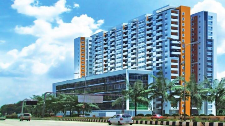 Gallery Cover Pic of Pramuk Aqua Heights