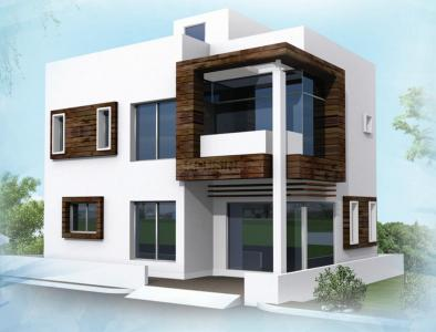 Gallery Cover Pic of Sanman Trinity Villas