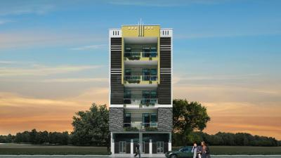 Gallery Cover Pic of Regal Ashiyana Homes Tower - 1