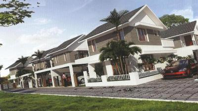 Gallery Cover Pic of Estilo Unik Penta Villas