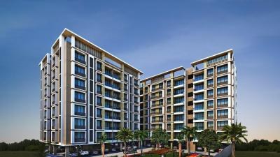 Gallery Cover Image of 855 Sq.ft 2 BHK Apartment for buy in Saral Dreamz, Vastral for 5500000