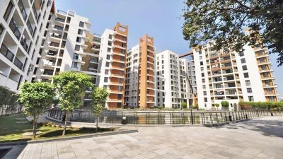 Gallery Cover Image of 1588 Sq.ft 3 BHK Apartment for buy in Fort Group Oasis Apartment, Ballygunge for 16500000