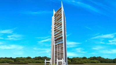 Gallery Cover Image of 1300 Sq.ft 3 BHK Apartment for rent in DSS Mahavir Orion, Matunga East for 140000