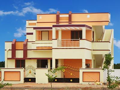 1200 Sq.ft Residential Plot for Sale in Gundur, Tiruchirappalli