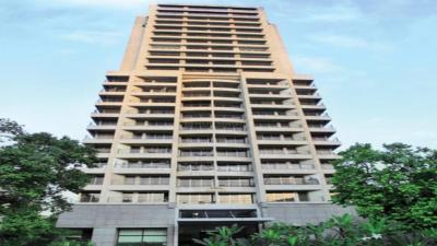 Gallery Cover Image of 1850 Sq.ft 3 BHK Apartment for buy in Raheja Princess, Dadar West for 70000000